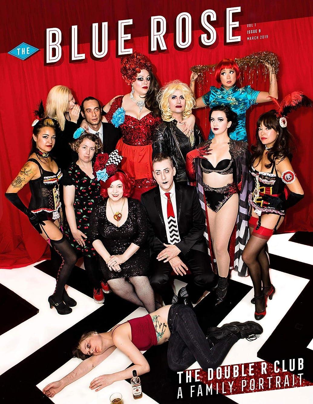 ステートメントコマンド主にThe Blue Rose Magazine: Issue #09 (English Edition)