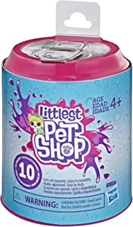 Littlest Pet Shop Thirsty Pets Blind Series 2 Mystery Figure Pack