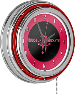 houston clock
