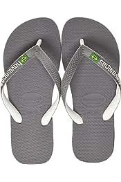 chaussures d'automne officiel prix raisonnable Amazon.fr : havaianas homme