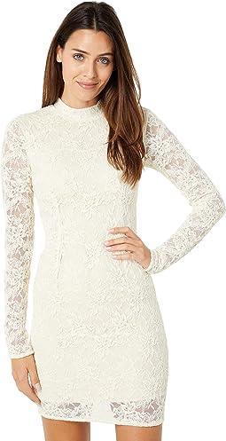 Vezza Lace Dress