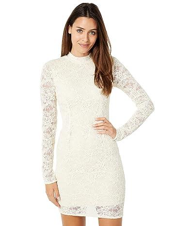 Bardot Vezza Lace Dress
