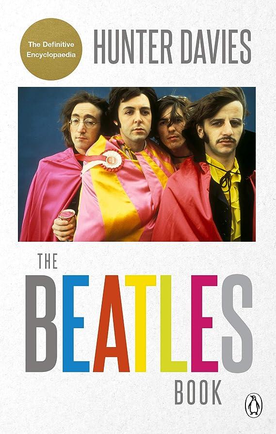 愛情深い死の顎パイルThe Beatles Book (English Edition)