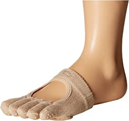toesox - Dance Full Toe Releve