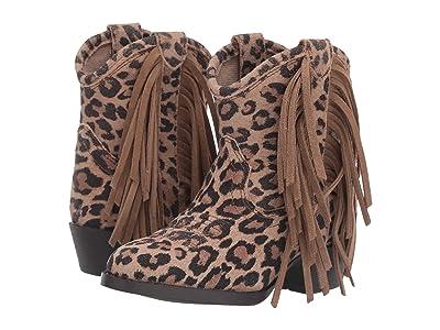 Ariat Kids Duchess (Toddler/Little Kid/Big Kid) (Leopard Print) Cowboy Boots
