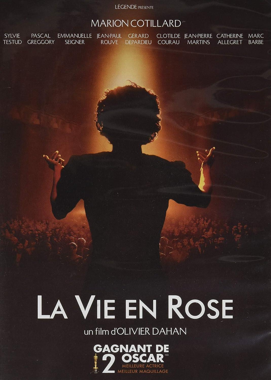 Popular product La Max 83% OFF Vie En Rose