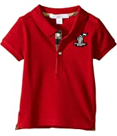 Burberry Kids - Palmer Polo (Infant/Toddler)