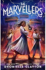 The Marvellers Kindle Edition