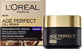 L'Oreal Paris Age Perfect Cell Renaissance Night cream, 50ml