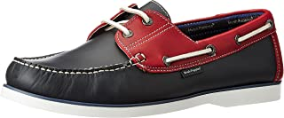 Hush Puppies Men's Boat -Lace Up Boat Shoes