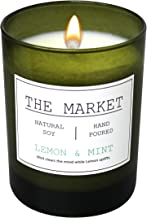 the market candles