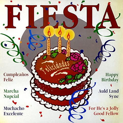 Cumpleaños Feliz (II) by Noel Quintana on Amazon Music ...