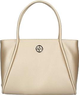 ARMANI EXCHANGE Women's Handbag, Gold (01163) - 942608 9P862‑01163