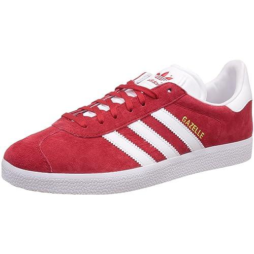 Scarpe Scarpe Rosse Rosse it Adidas Adidas Amazon aqSxnFn45w