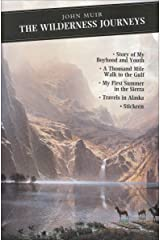 The Wilderness Journeys (Canongate Classics Book 67) Kindle Edition
