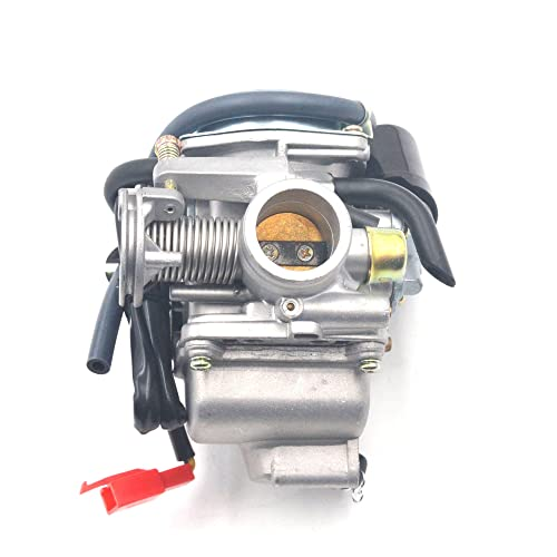 GY6 150cc Electric Choke: Amazon com