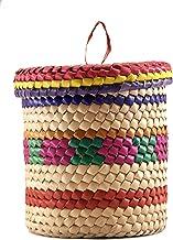 Small Artisan Basquet Container (004)