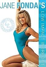 Jane Fonda's Low Impact Workout