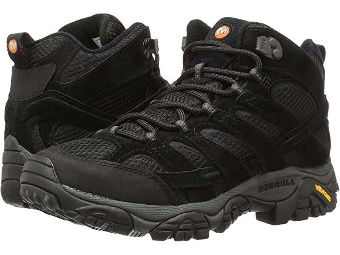 merrell moab 2 hiking boot review questions