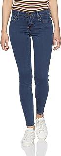 Levi's Women's Skinny Fit Jeans