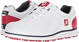 FootJoy - Pro SL Spikeless Plain Toe Rover