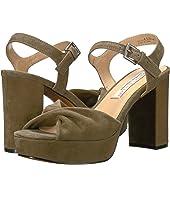 Ryne Platform Sandal