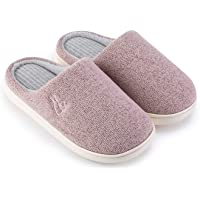 posee Mousse Knitted Cotton Warm House Slippers