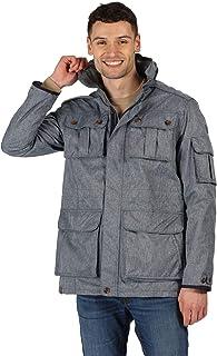 Regatta Men's Elmore Jackets Waterproof Shell