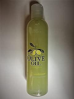 Regis Designline Olive Oil for Healthy Hair Evoo Lite Leave-in Conditioner 8.12oz
