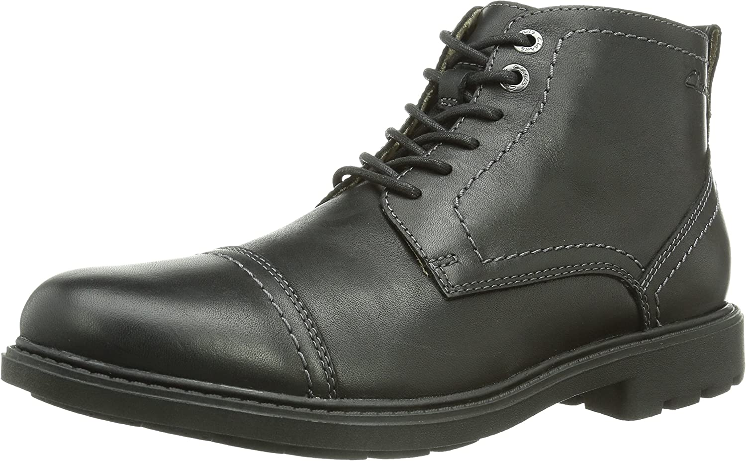 Clarks Sumner Heath, Men's Boots