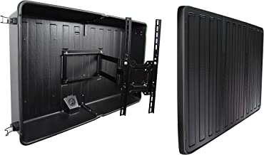 Storm Shell SS-65 TV Enclosure, 56-65 inch, 56-65 inch