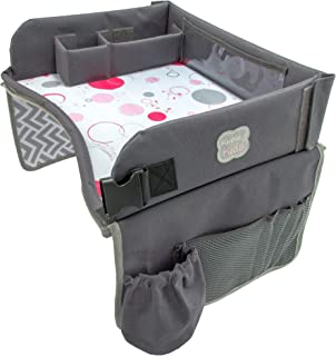 new kids on the go portable play tray