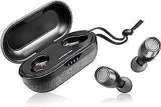 Lypertek PurePlay Z3 2.0 True Wireless Earbuds - 10+70 Timmars Speltid, Bluetooth 5.2, Ambient Sound Mode, Trådlös Laddnin...
