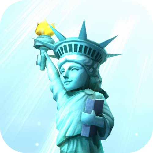 Statue of Liberty 3D Live Wallpaper