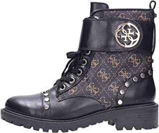 guess bagage cabine, Chaussures femme Bottes Guess