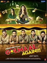 Best ajay devgan movie golmaal 4 Reviews