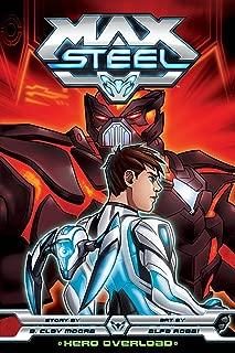 Max Steel, Vol. 2: Hero Overload