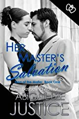 Her Master's Salvation (Men of the Mafia Book 1) Kindle Edition