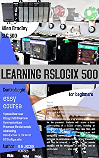 LEARNING RSLOGIX 500 FOR BEGINNERS
