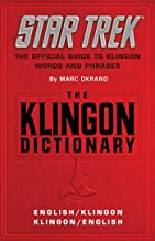 Best klingon language book Reviews