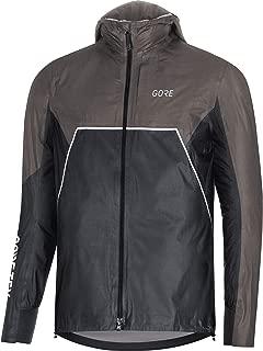 R7 Men's Hooded Running Jacket Gore-TEX SHAKEDRY