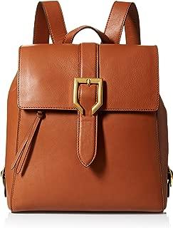 Kayden Leather Backpack