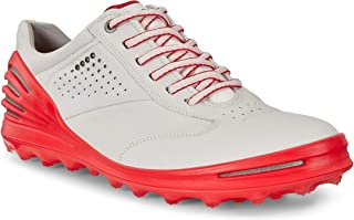 ECCO Men's Cage Pro Golf Shoe