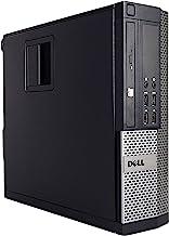 Dell Optiplex 7010 Business Desktop Computer (Intel Quad Core i5-3470 3.2GHz, 16GB RAM, New 480GB SSD HDD, USB 3.0, DVDRW,...