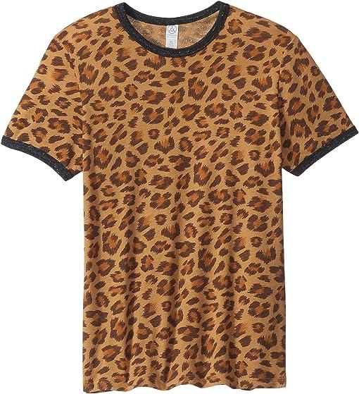 Leopard/Eco Black