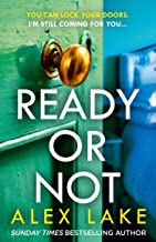 Ready or Not: The new 2021 psychological crime thriller mystery from the Top 10 Sunday Times & Kindle bestselling author