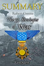 33 strategies of war summary
