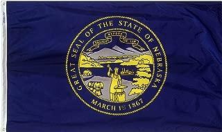 nebraska outdoor flags
