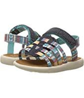 TOMS Kids - Huarache Sandals (Infant/Toddler/Little Kid)