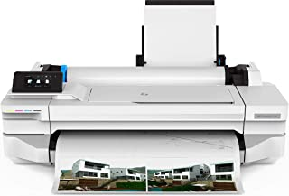 Impressora Plotter HP Designjet T130 e-Printer 24 Polegadas 27439